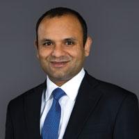 Zeeshan Afzal