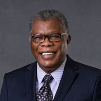 Leroy Smith