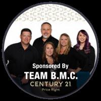 2021 HHH - Sponsor Bubbles-Team BMC