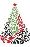 Festival of Trees Logo - TREE ONLY_150x150