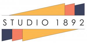 STUDIO 1892 logo_Colorful